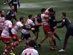Amatori Rugby Genova – Savona Rugby