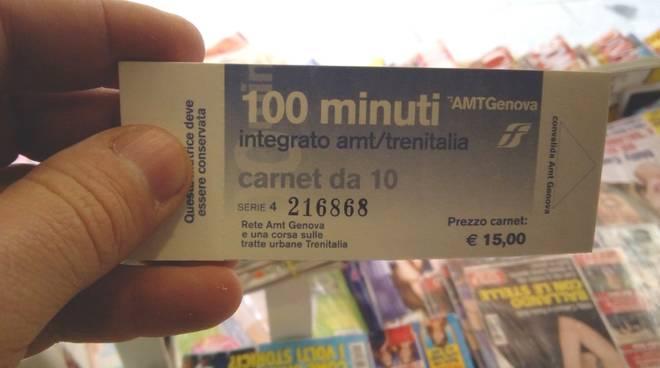 biglietto bus amt