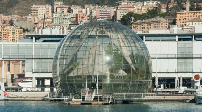 biosfera porto antico