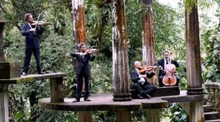 quarteto latinoamericano