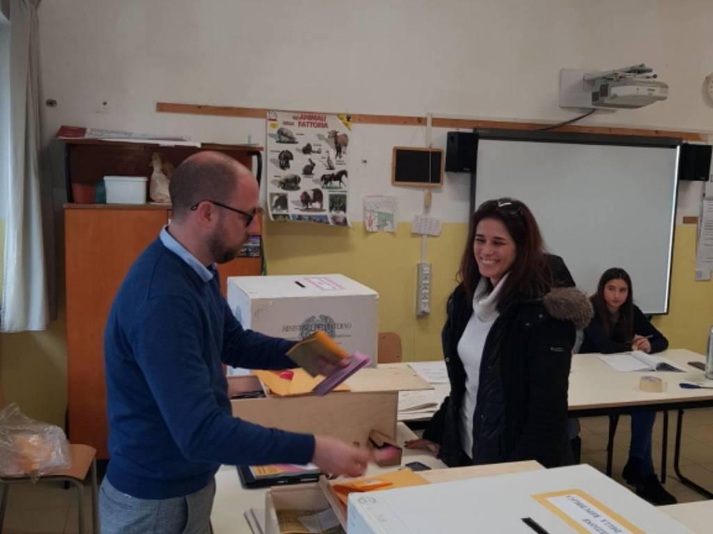 candidati al voto