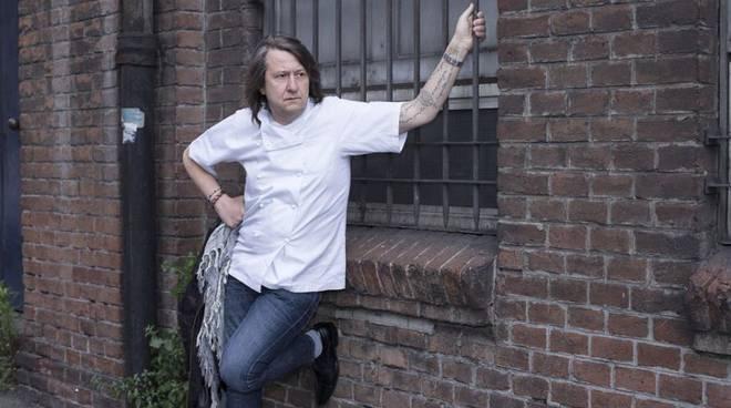 Lo Chef stellato Genovese Edoardo Ferrera torna in Liguria: il 22 marzo l\'inaugurazione del nuovo ristorante