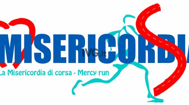 LA MISERICORDIA DI CORSA - MERCY RUN