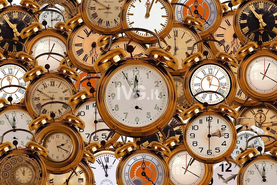 100 giorni alla maturità: tra ansie e ricordi