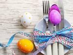 Pranzo di Pasqua a Ca di Ni