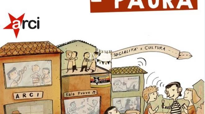 Domani alla SMS/Circolo Cantagalletto primo appuntamento verso il Congresso ARCI Savona 2018