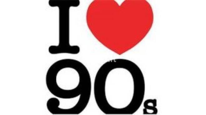 Stasera ai Raindogs di Savona: DJ SET TRASH ANNI '90