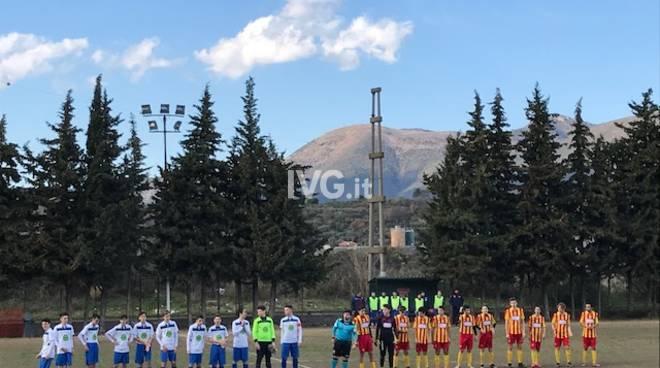 Condizioni del calcio giovanile in Liguria: le parole del mister dei Giovanissimi 2003 dell'Albissola