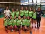 Un weekwnd ricco di soddisfazioni per il settore giovanile del Volley Team Finale!