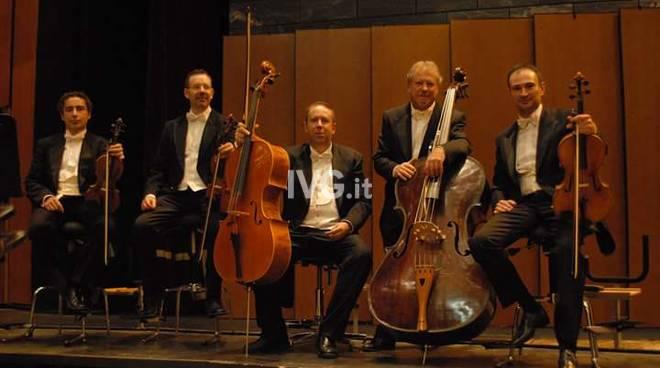 Fior di Concerti 2018 - La grande classica nelle Chiese