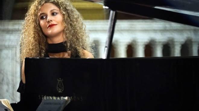 Elisa Tomellini in concerto per la GOG - Sabato 17 marzo 2018