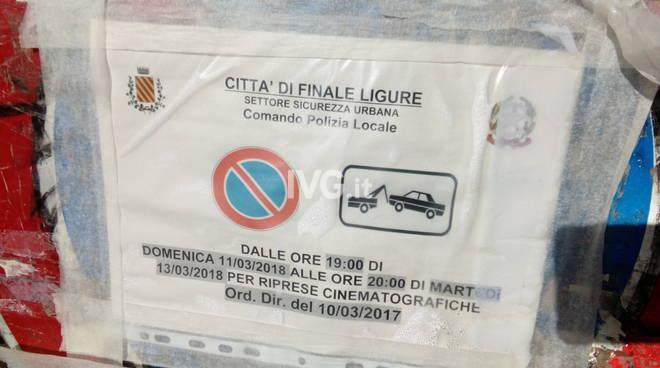 Finale Ligure: passeggiando sul set di Topi, la nuova mini-serie di Antonio Albanese