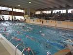 Ottimi i risultati del savonese alla quarta tappa regionale di nuoto CSI