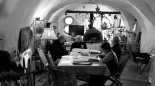 Casa artista Mario Galvagni