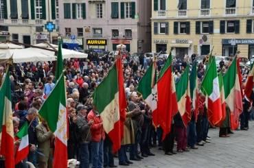 commemorazione partigiani