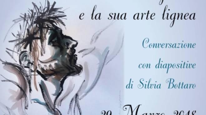 Conversazione su Anton Maria Maragliano