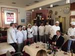 Corso formazione Aiuto Cuoco Varazze