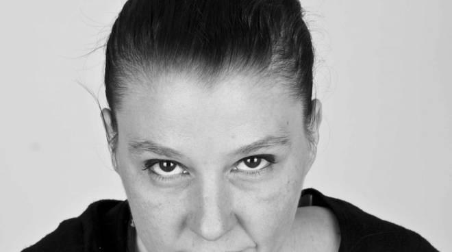 """Cristina Robasto in """"Madri - Ritratti di donna"""""""