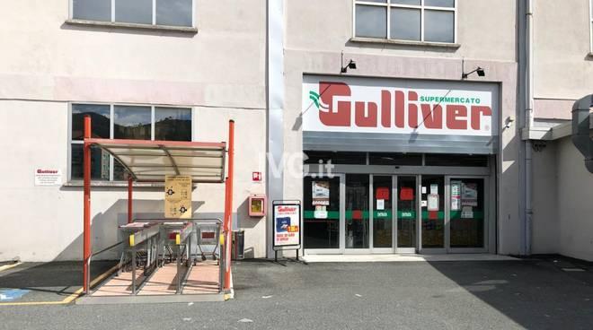 Gulliver Savona