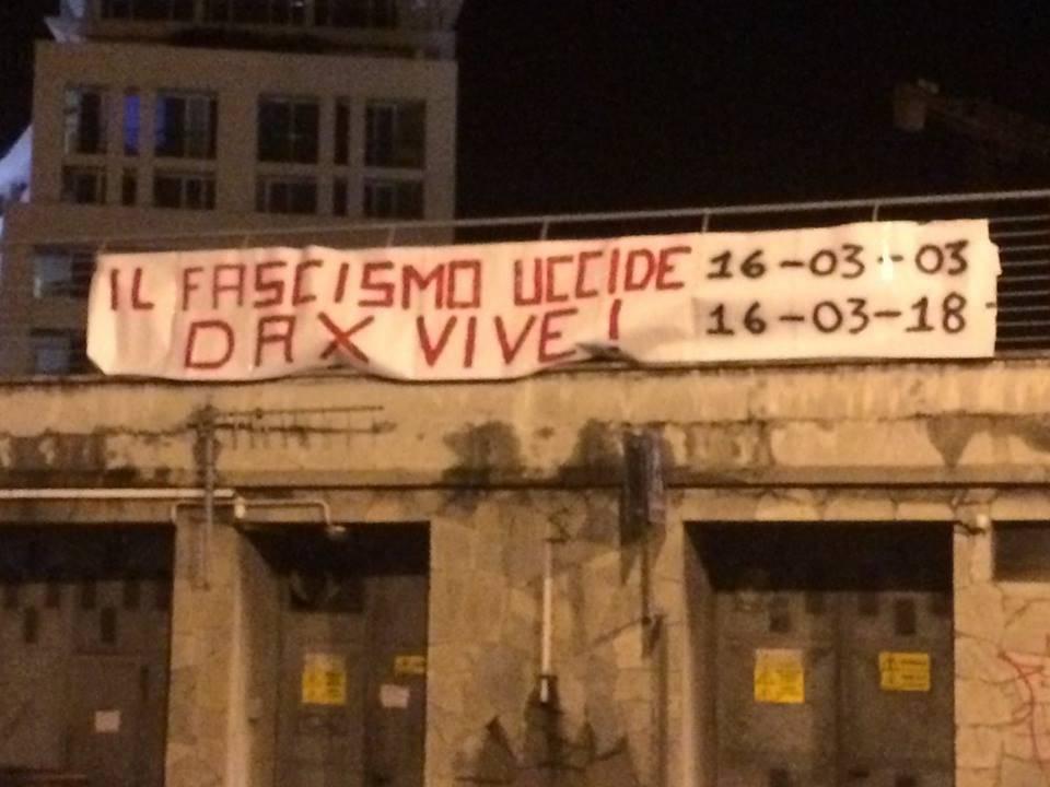 dax antifascisti