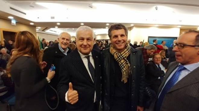 Elezioni politiche 2018 Genova