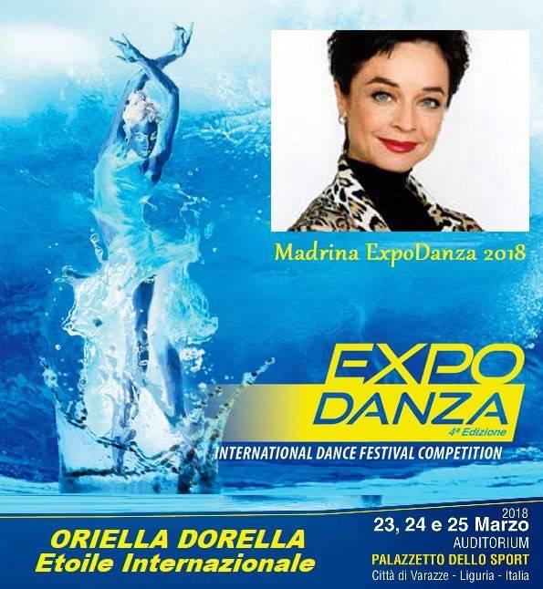 ExpoDanza 2018 Varazze