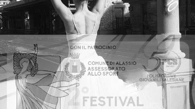 """Festival Internazionale Danza """"Premio Città di Alassio"""" 2018"""