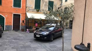 furti carabinieri albenga
