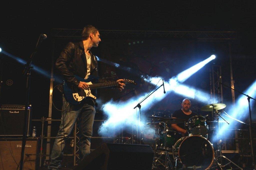 Groove Monkey band musicale