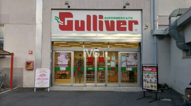 Gulliver via Schiantapetto Savona