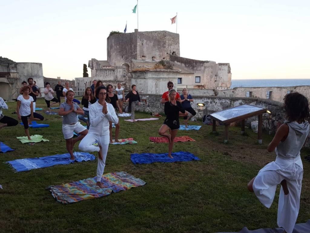 holistic finale yoga