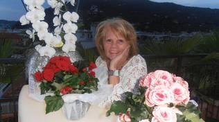 Sara Rodolao poetessa