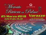 Il Mercato Riviera delle Palme a Varazze