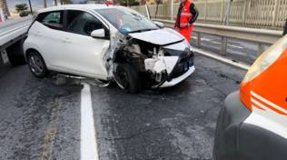 incidente aurelia pietra