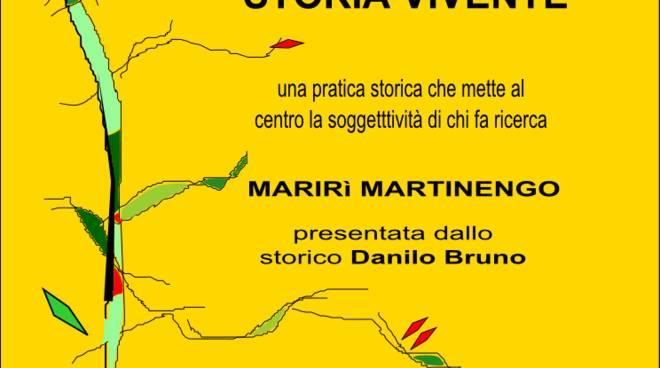 La voce del silenzio incontro femminista Marirì Martinengo