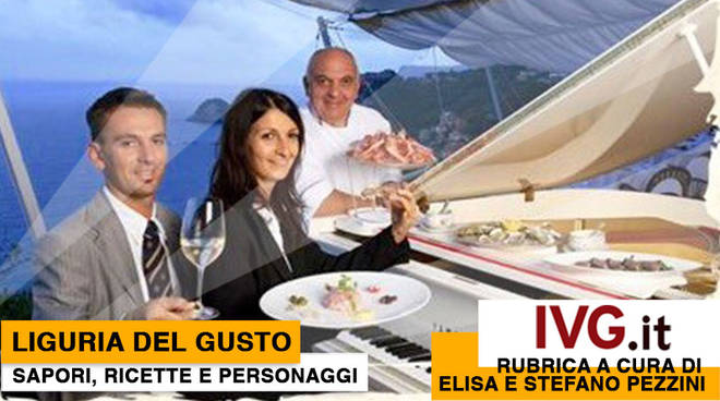 Liguria del Gusto