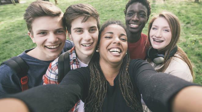 multietnico no razzismo