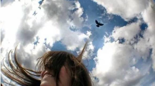 Nuvole e libertà