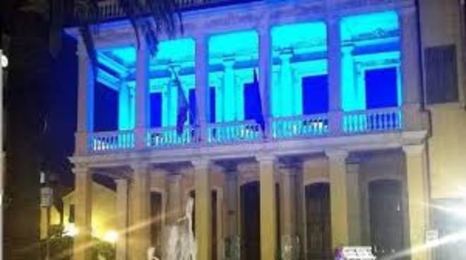 palazzo pietracaprina blu