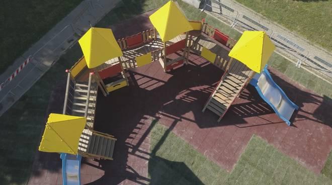 parco giochi loano