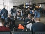 passeggeri aeroporto cristoforo colombo