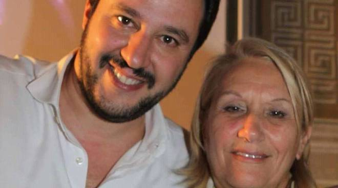Guarnieri Salvini