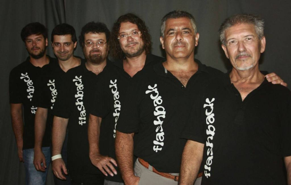 FlashBack gruppo musicale