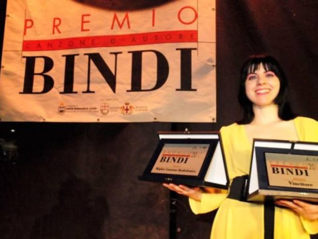 premio bindi 2017