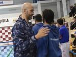 Pro Recco Vs Lazio pallanuoto Serie A1
