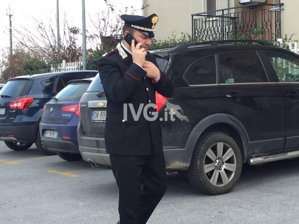 Ritrovato cadavere in un appartamento di via Lasagna ad Albenga