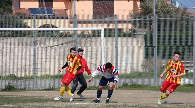 San Filippo Neri vs Borgio Verezzi