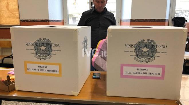 seggi elezioni 2018