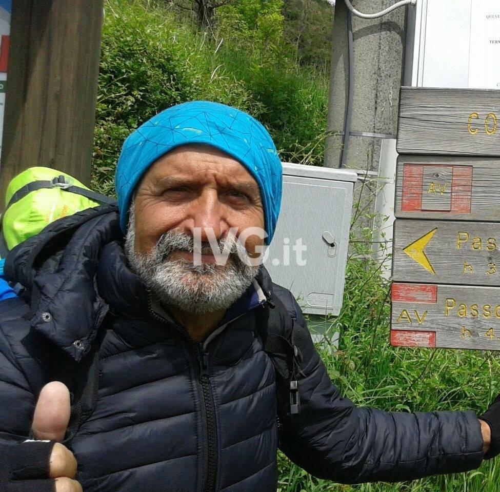 Sergio Giusto pittore Albenga