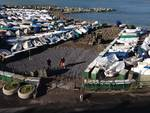 spiaggia ripascimento corso italia